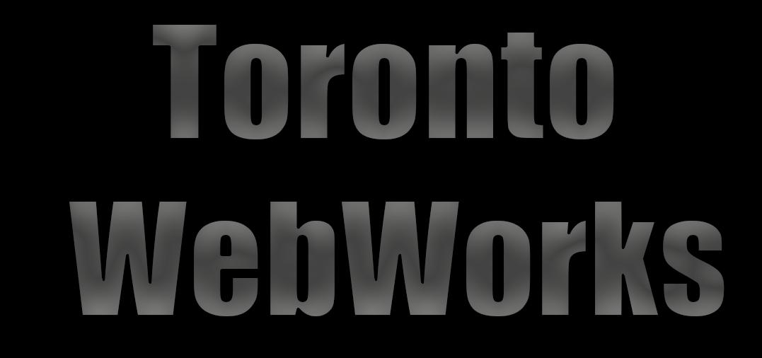 Toronto Webworks